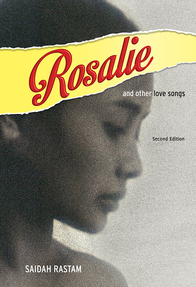 Rosalie: And Other Love Songs (Second Edition)