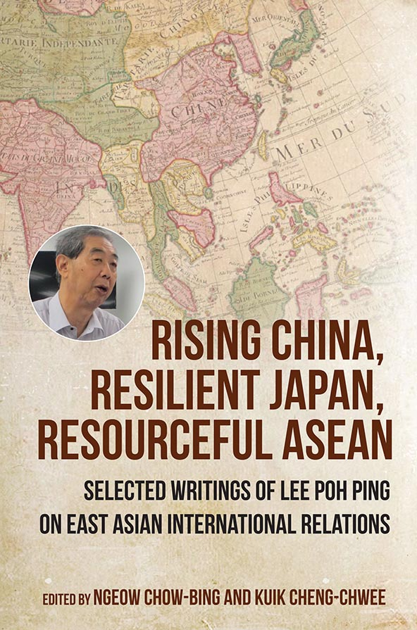 Rising China, Resilient Japan, Resourceful ASEAN