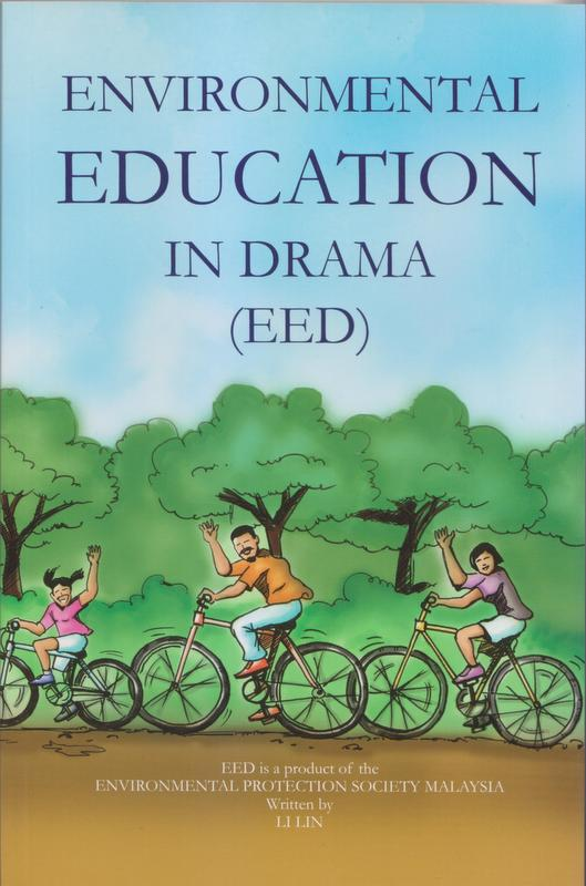 Environment Education In Drama (EED)