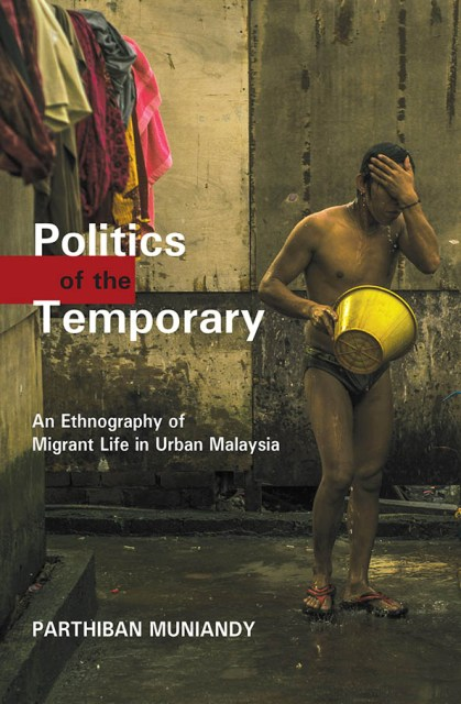 Politics of the Temporary