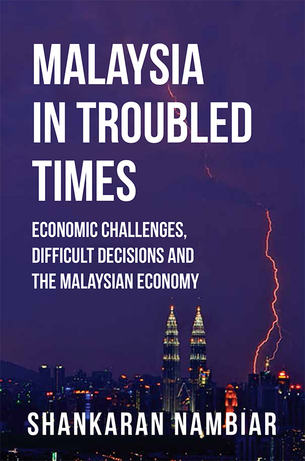 Malaysia In Troubled Times