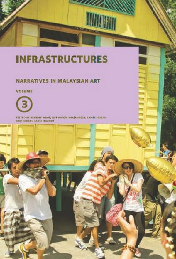 Infrastructures: Narratives in Malaysian Art