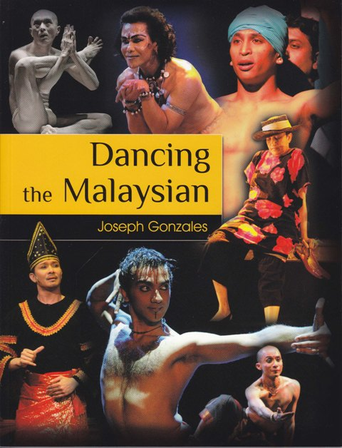 Dancing The Malaysian
