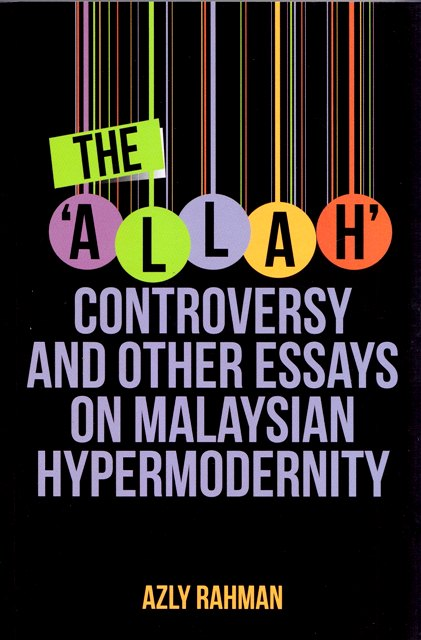 The 'Allah' Controversy