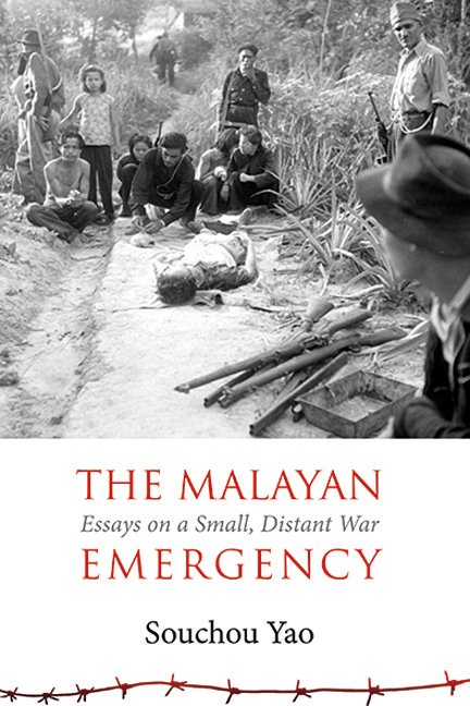 The Malayan Emergency