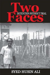 Two Faces: Detention Without Trial