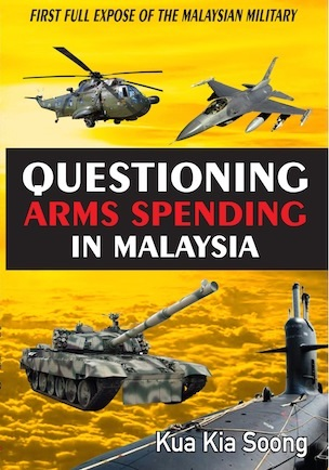 Questioning Arms Spending in Malaysia