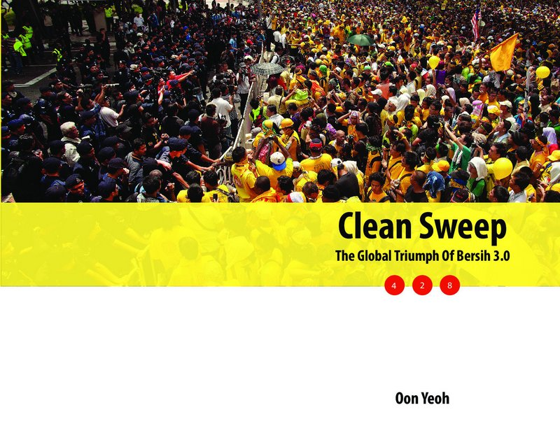 Clean Sweep: The Global Triumph of Bersih 3.0