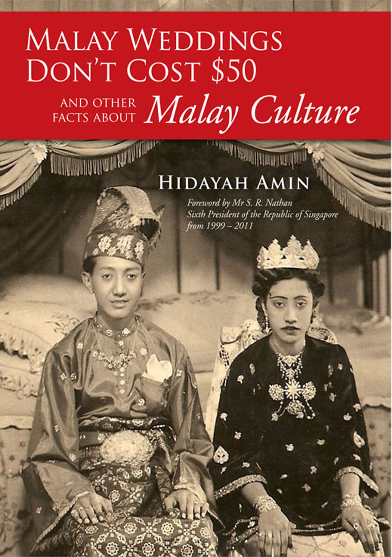 Malay Weddings Don't Cost $50 And Other Facts About Malay Culture