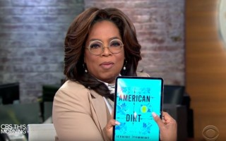 Oprah's Book Club had sold 22 million copies of books it had picked.