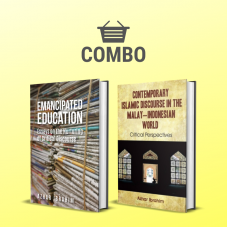 Combo Education Azhar Ibrahim (English books)