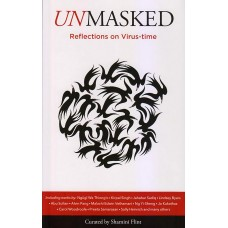 UNMASKED : Reflection on Virus-time