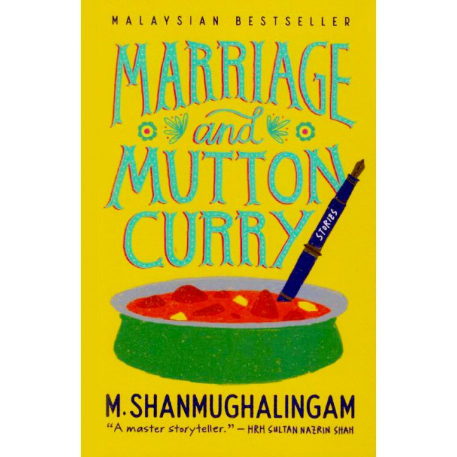 Marriage and Mutton Curry | M.Shanmughalingam
