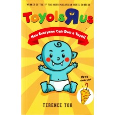 Toyol 'R' Us | Terence Toh (Fixi Novo)