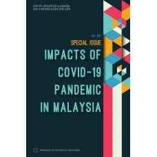 Impact Of Covid-19 Pandemic In Malaysia | Special Issue July 2021
