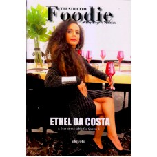 The Stiletto Foodie : A Blog Binge in Malaysia | Ethel Da Costa
