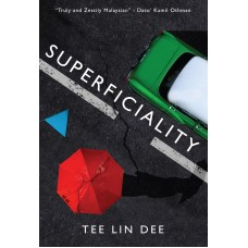 Superficiality by Tee Lin Dee