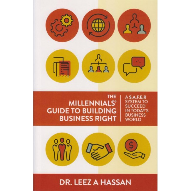 The Millennials' Guide To Building Business Right