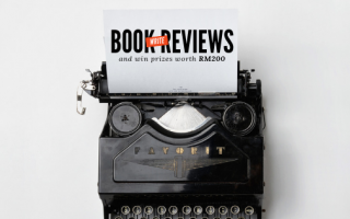 Write Book Reviews (July-August Contest)