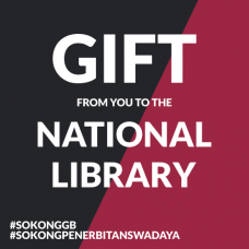 Gift to National Library