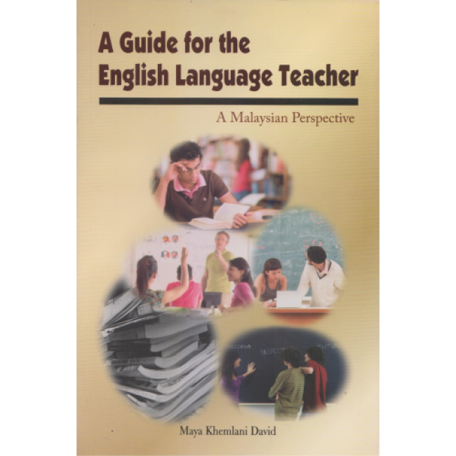 A Guide For The English Language Teacher