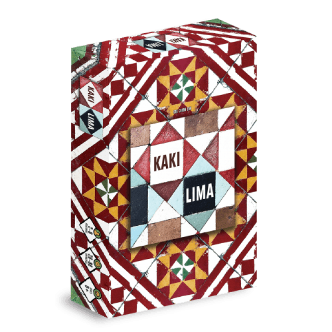 Kaki Lima : Tabletop Game