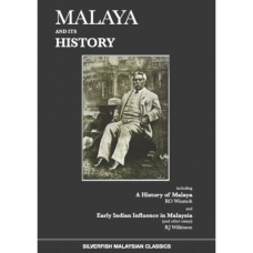 Malaya and Its History