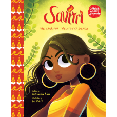 Savitri : The Task for the Mighty Demon