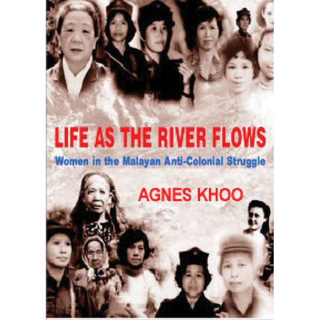 Life as the River Flows (E-Book)