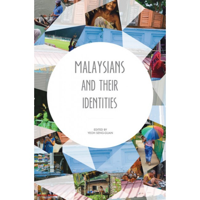 Malaysians And Their Identities