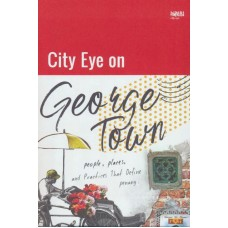 City Eye on George Town
