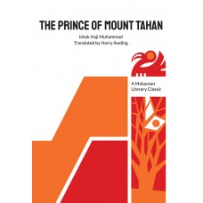 The Prince of Mount Tahan