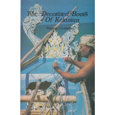 The Decorated Boats of Kelantan: An Essay on Symbolism - Paul J. Coatalen