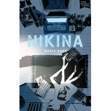 NIKINA by Nadia Khan (FIXI)