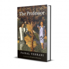 The Professor by Faisal Tehrani