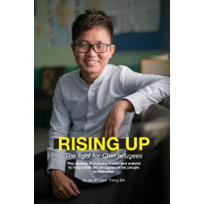 Rising Up: The fight for Chin refugees
