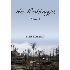 No Rohingya by Yves Bourny