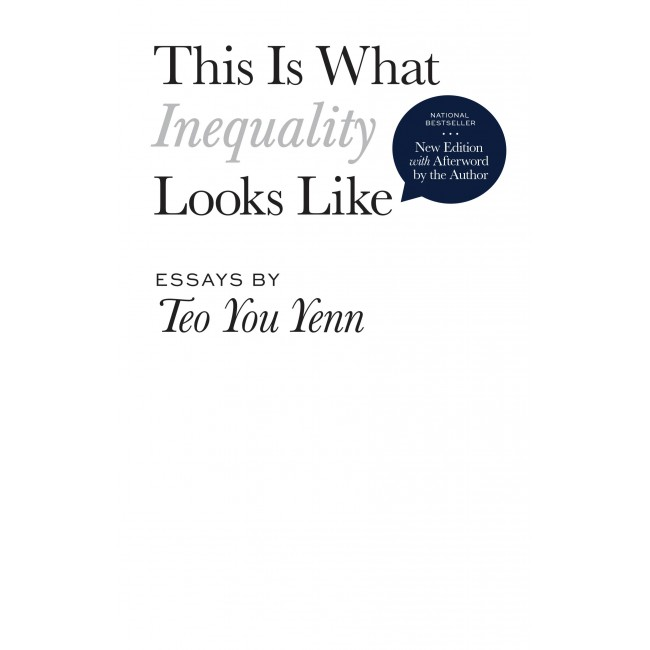 This is What Inequality Looks Like (New Edition)