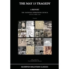 The May 13 Tragedy: A Report