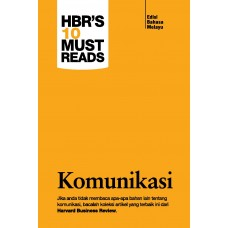 KOMUNIKASI: HBR's 10 Must Reads