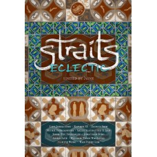 Straits Eclectic - 9789670311067
