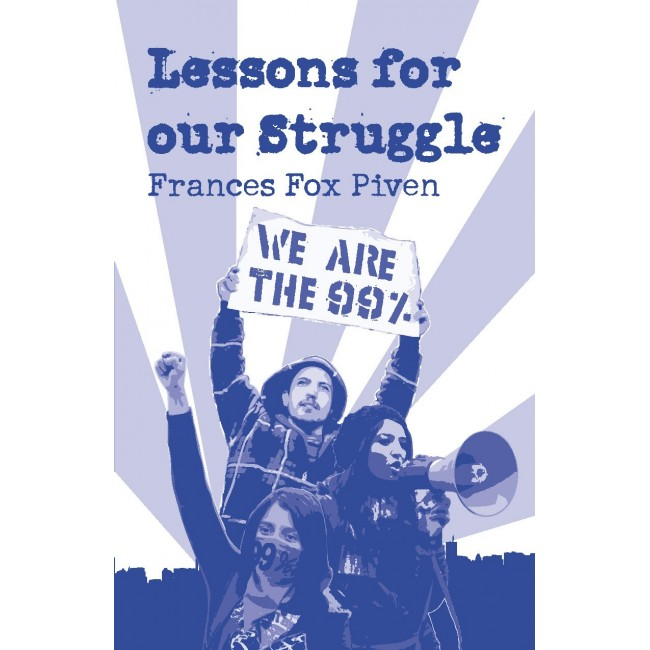 Lessons for Our Struggle