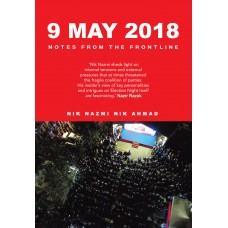 9 MAY 2018: Notes from the Frontline