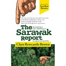 The Sarawak Report - The Inside Story of The 1MDB Expose