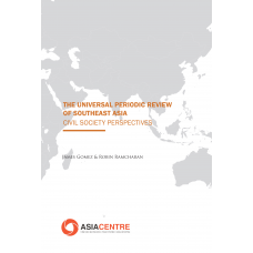 The Universal Periodic Review of Southeast Asia