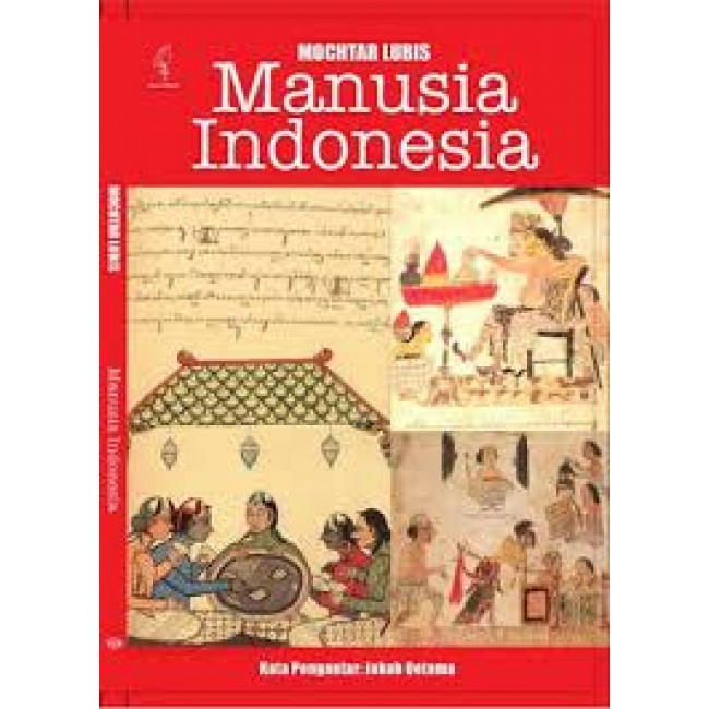 Manusia Indonesia - Mochtar Lubis