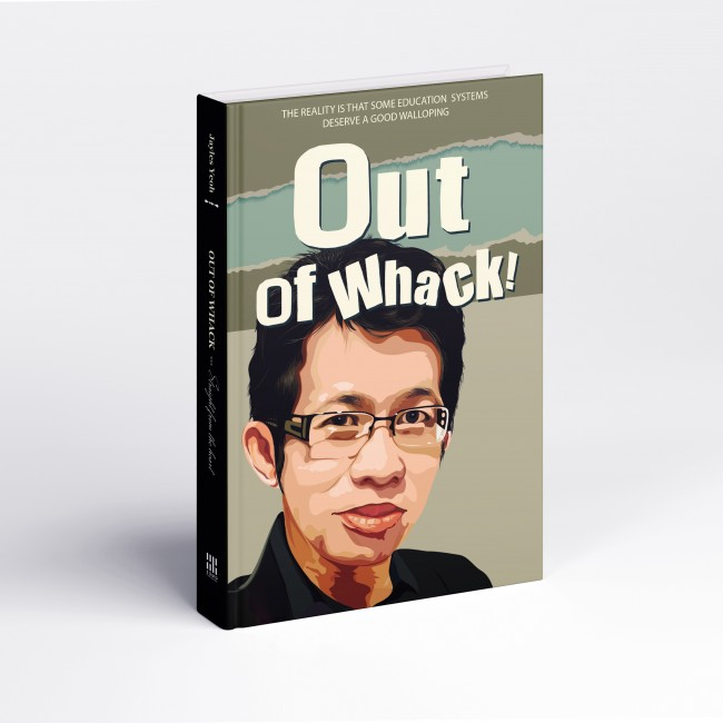 Out of Whack: Straight from the Heart