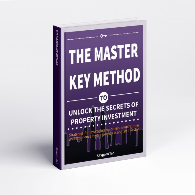 The Master Key Method To Unlock The Secrets of Property Investment
