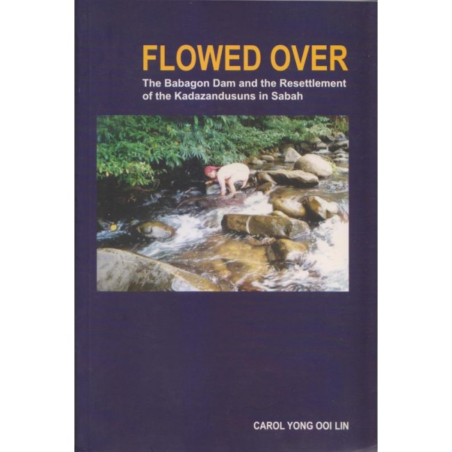 Flowed Over by Carol Yong Ooi Lin