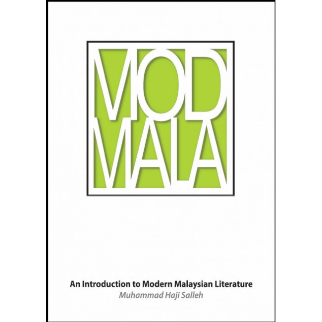 An Introduction to Modern Malaysian Literature (Second Edition)